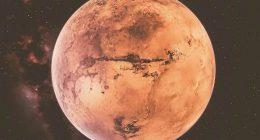 Marte era abitato per gli scienziati la giusta conclusione
