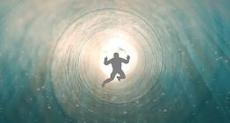 NDE La vita oltre la morte ci sono anche esperienze terrorizzanti