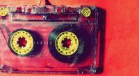 Perde una musicassetta la ritrova 25 anni dopo ad una mostra
