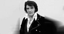 Quel misterioso errore sulla tomba di Elvis Presley