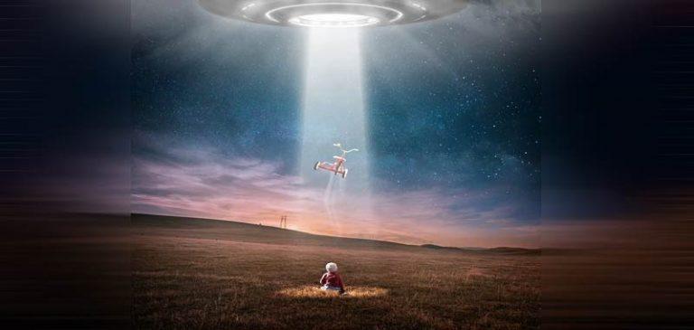 Rapimenti alieni, si tratta di un intero mondo a parte