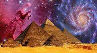 Scienziati rivelano La piramide di Giza contiene energia elettromagnetica