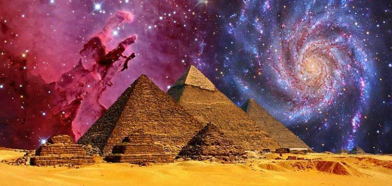 Scienziati rivelano: La piramide di Giza contiene energia elettromagnetica