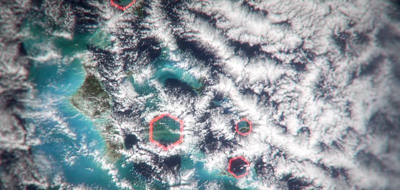 Triangolo delle Bermuda la spiegazione arriva grazie alla Nasa