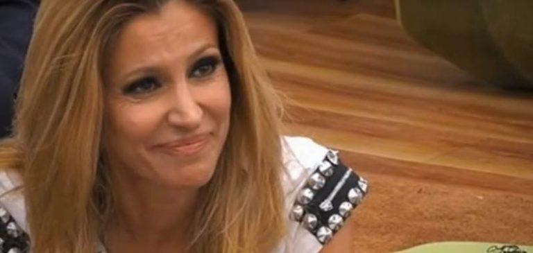 Adriana Volpe ha lasciato il Grande Fratello Vip