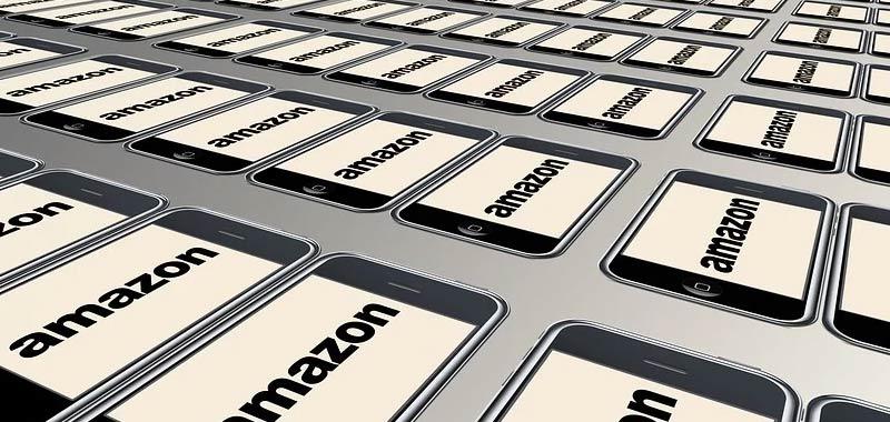 Amazon non accetta piu ordini di beni non privati