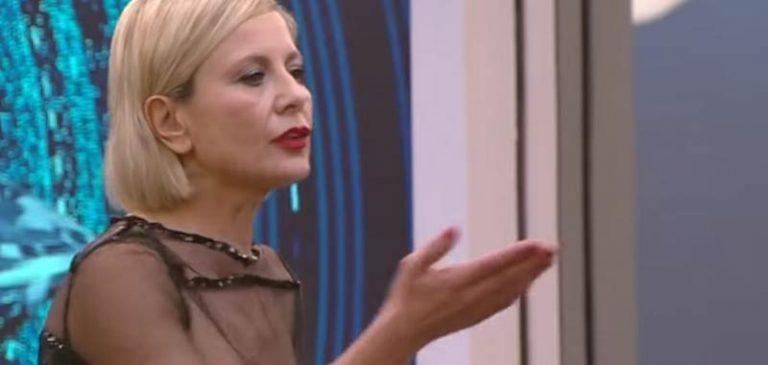 Antonella Elia, tutti contro di lei o la verità è un'altra?