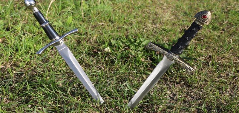 Chi di spada ferisce di spada perisce ecco il significato