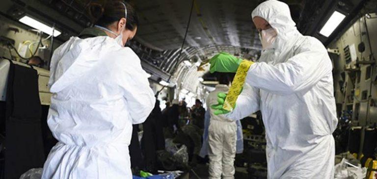 Coronavirus: documento spiega impossibile sia arma biologica