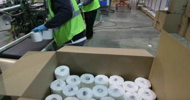 Coronavirus nel Regno Unito fobia arrestati ladri di carta igienica