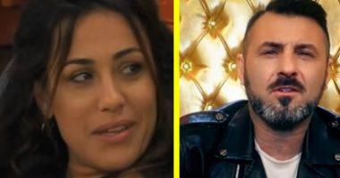 GF VIP scontro duro tra Teresanna e Sossio