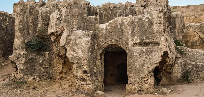 India scoperta antica Citta di 4mila anni