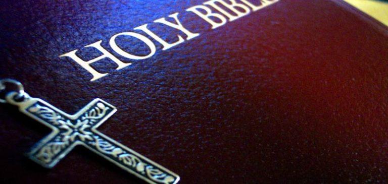 La bibbia rivela: Coronavirus non sarà la fine del mondo
