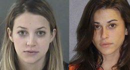 Le criminali piu attraenti diventano virali sul web