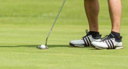 Neomamma mio marito preferisce il golf a suo figlio appena nato