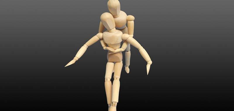 Salvare una vita Imparate la manovra di Heimlich