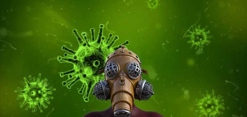 Sensitivo aveva previsto il coronavirus nel 2018