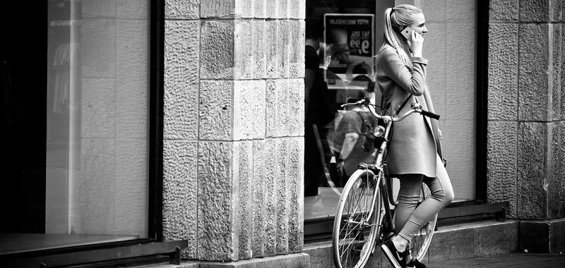 Street photography ecco di cosa si tratta
