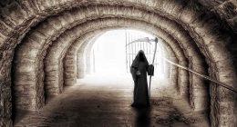 Vita oltre la morte uomo afferma ho sentito la scossa di Dio