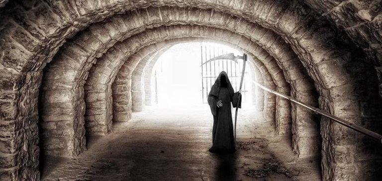 Vita oltre la morte, uomo afferma: ho sentito la scossa di Dio