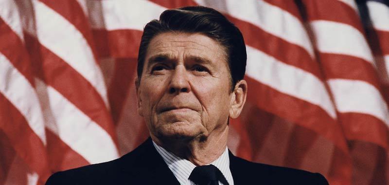 Alieni Reagan sapeva tutto e aveva avvertito il mondo