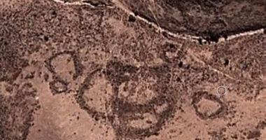 Avvistata struttura insolita sopra le linee di Nazca