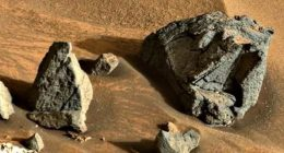 Basi aliene e piramidi su Marte la Nasa nasconde molte cose