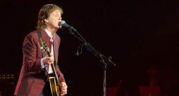 Beatles una canzone la prova del sosia di Paul McCartney