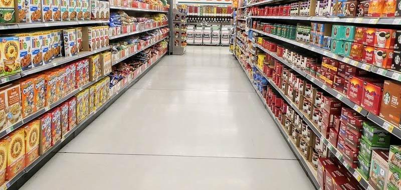 Consigli utili per evitare i germi al supermercato