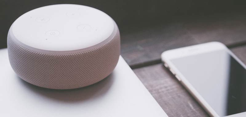 Coronavirus chiede aiuto al dispositivo Alexa