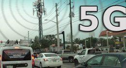 Effetti della quarantena il complotto contro il 5G