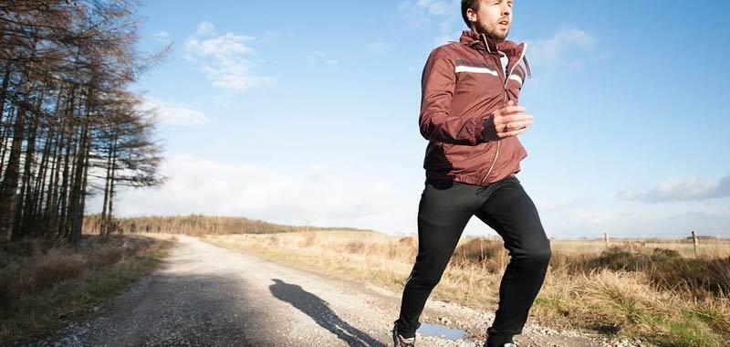 Jogging e coronavirus se corri contagi altre persone
