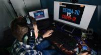 La quarantena ispira un ragazzino a creare il gioco sul Coronavirus