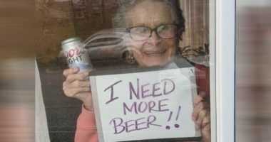 Nonne in quarantena dopo il vino ecco la birra