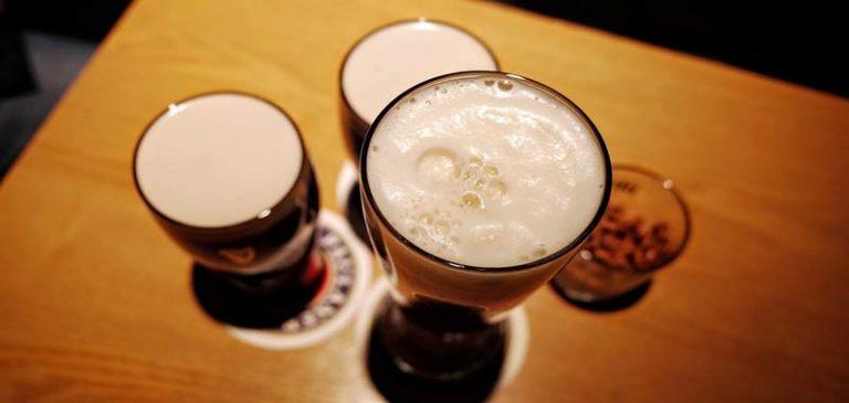 Stati Uniti: Si beve troppo in casa durante la quarantena