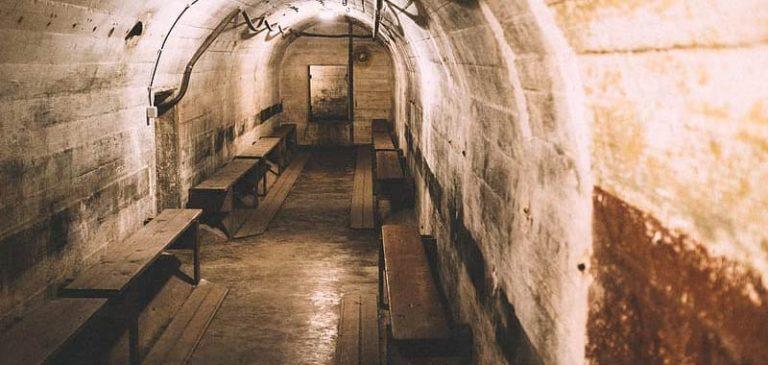 Trovato il bunker di Hitler in Argentina, si era nascosto li?