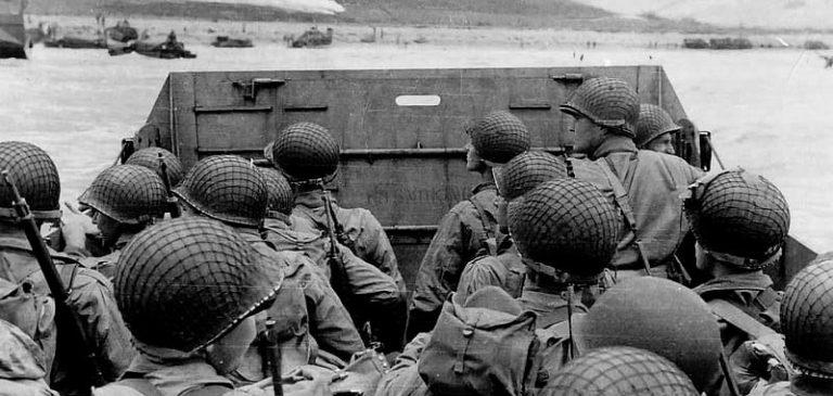 Veterano seconda guerra mondiale sconfigge il coronavirus