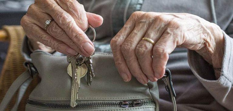 113 anni la donna più anziana sopravvissuta al coronavirus