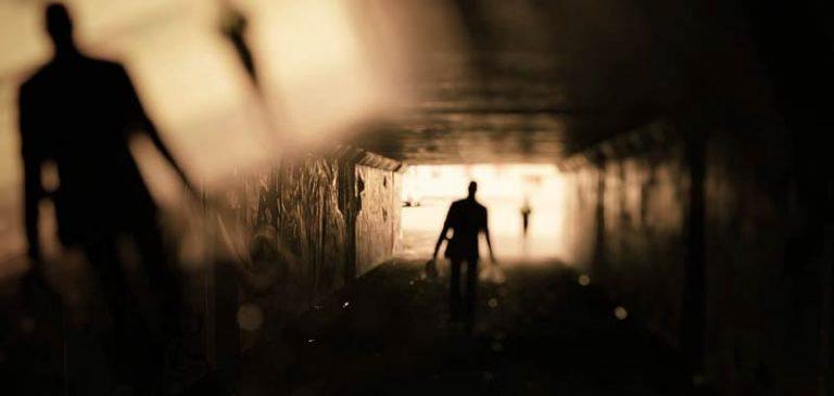 Esperienza pre-morte: oggi vivo sentimenti dissociati, è un film