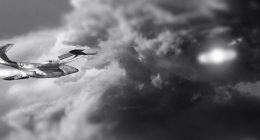 Giappone elabora piano per incontro con UFO