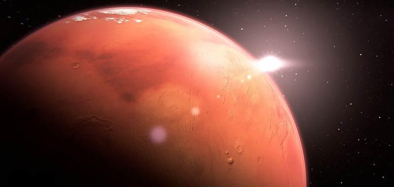 Nasa Cerca astronauti da isolare per 8 mesi missione Marte
