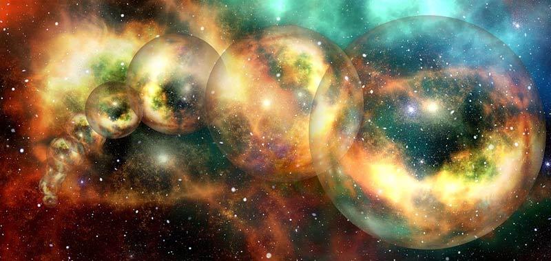 Nasa Esiste Universo parallelo dove il tempo scorre al contrario