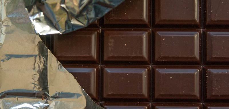 Perche il cioccolato fondente fa bene