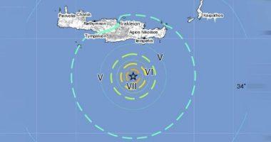 Ricercatore aveva predetto il terremoto di Creta del 2 maggio
