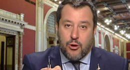 Salvini pronto a scendere in piazza il 2 giugno