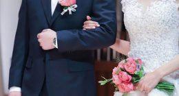 Sposo rifiuta un assurdo rituale alla prima notte di nozze