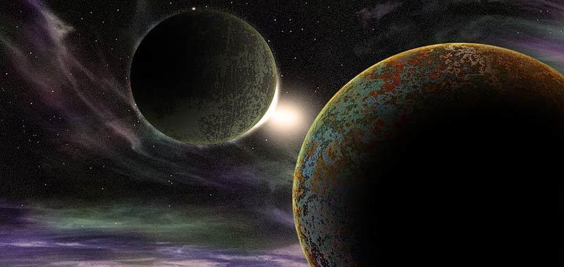 Super Terra ne esistono molte e possono essere abitate