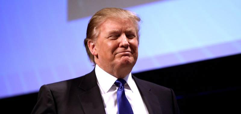 Trump interviene su UFO del Pentagono