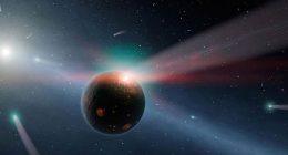 Tunguska nuove teorie il meteorite tornato nello spazio