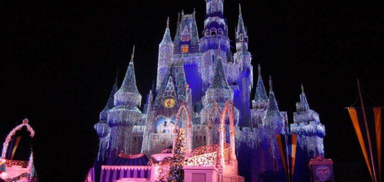USA: Cerca di passare la quarantena a Disney World